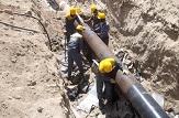 باشگاه خبرنگاران -ترکیدگی لوله نفت در کیلومتر حدود ۲۰ آزاد راه قم تهران
