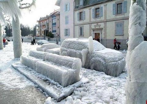 زندگی در سردترین شهر جهان چگونه میگذرد؟