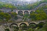 باشگاه خبرنگاران -ارسال پرونده ثبت جهانی راه آهن به یونسکو