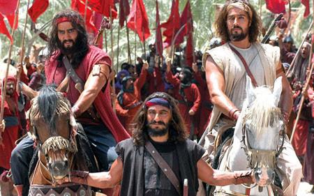 واکنش کارگردان فیلم «رستاخیز» به انتشار غیرقانونی فیلمش