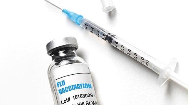 چه زمانی بهترین وقت تزریق واکسن آنفولانزاست؟//ثباتی