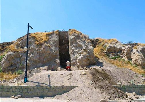 گزارش جامع کاوش در محوطه باستانی «کول تپه» شهرستان سرعین