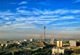 باشگاه خبرنگاران -تهران روزهای پاکی را در آخرین ماه از فصل تابستان سپری میکند