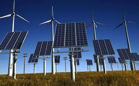 پیشرفت قابل توجه نیروگاههای تجدید پذیر در کشور/ایران در ذخایر نفت و گاز رتبه اول را دارد