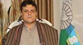 باشگاه خبرنگاران -استقبال «پدرام» از طرح «جو بایدن» مبنی بر تشکیل حکومت فدرالی در افغانستان