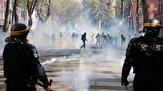 باشگاه خبرنگاران -فرانسویهای معترض باز هم به خیابانها آمدند