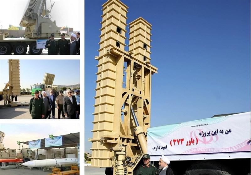 سوریه به دنبال خرید سامانه «باور ۳۷۳» از ایران