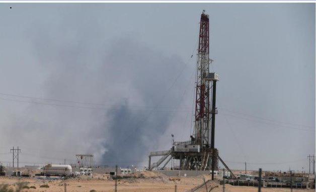 جزئیات عملیات بزرگ پهپادی نیروهای یمنی علیه تاسیسات آرامکو