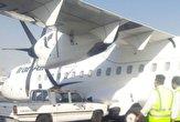 باشگاه خبرنگاران -مسافران هواپیمای آسیب دیده ATR-۷۲ سلامت به مقصد رسیدند