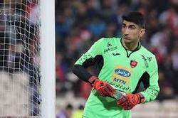 بیرانوند از فوتبال ایران خداحافظی می کند؟