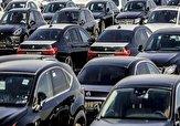 باشگاه خبرنگاران -کشف خودروی قاچاق ۱۰ میلیارد ریالی در پلدختر