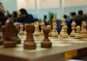 مصدق پور قهرمان شطرنج بلیتس بین المللی ابن سینا