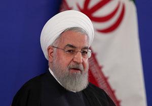 آقای روحانی به ترکیه میرود