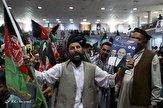 باشگاه خبرنگاران -انتخابات ریاست جمهوری افغانستان در یک نگاه + تصاویر