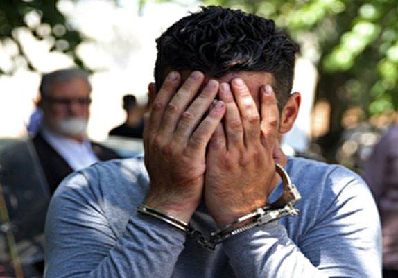 باشگاه خبرنگاران -دستگیری عامل هتاکی به کارکنان شهرداری کوهدشت