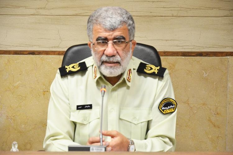 انهدام ۴۲ باند مواد بزرگ مواد مخدر در فارس