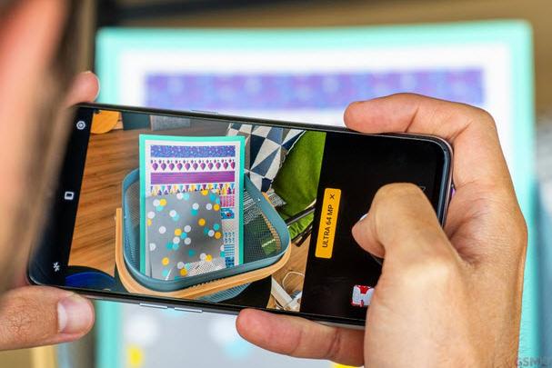 شرکت Realme از گوشی جدید خود رونمایی کرد +تصاویر