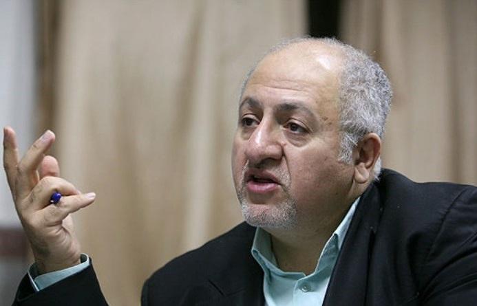 خبرنگار: پاینده/اتهام شهید زدایی ستم آشکار به مدیریت شهری است