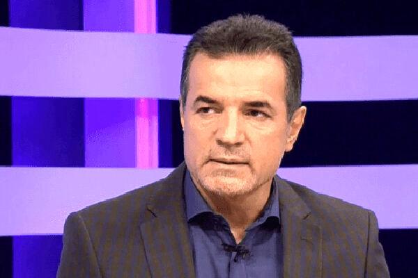 انصاریفرد: از اسپانسر یورو میگیریم به کالدرون و برانکو میدهیم