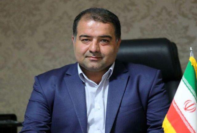 خبرنگار: پاینده/شهرداری تهران نسبت به احیای بوستان چیتگر و اتصال حق آبه آن از شورای شهر تذکر گرفت