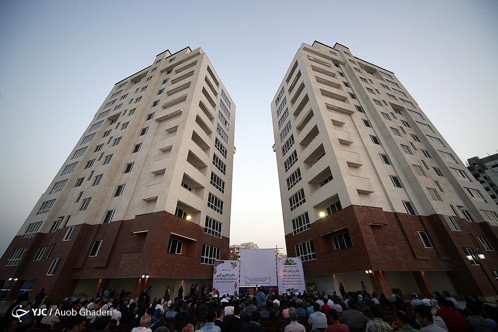 صدور پروانه ساختمانی شرکتهای حقوقی تا دو روز آینده/ صدور پروانههای ساختمانی الکترونیکی میشود