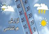 باشگاه خبرنگاران -تداوم روند افزایش تدریجی دمای هوا در استان اردبیل