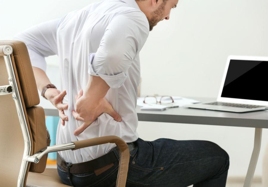 درد پشتتان را با این روشها آرام کنید