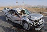 باشگاه خبرنگاران -یک کشته و دو مصدوم در واژگونی پژو ۴۰۵ در محور یاسوج به اصفهان
