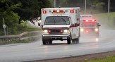 باشگاه خبرنگاران -۲۲ مجروح بر اثر فرو ریختن بالکن یک ساختمان در نیوجرسی + تصاویر