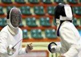باشگاه خبرنگاران -حضور شمشیربازان دختر اردبیلی در رقابتهای قهرمانی جوانان کشور