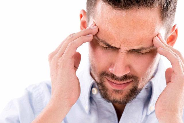 ساعت ۱۵ / درمان انواع سردردهای میگرنی با طب سنتی