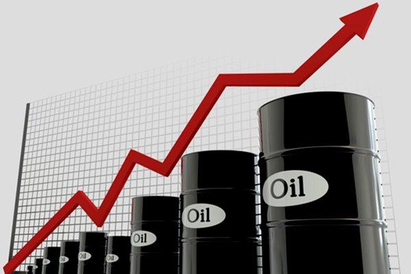 قیمت نفت در روز دوشنبه با ۵ تا ۱۰ دلار افزایش، باز خواهد شد