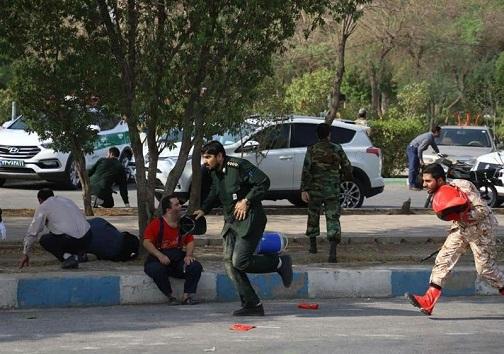 روایت حادثه تلخِ ٣۱ شهریورِ اهواز از زبان شاهدان عینی