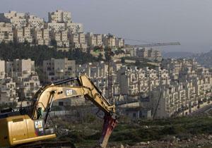 رژیم صهیونیستی یک شهرک را در کرانه باختری قانونی اعلام کرد