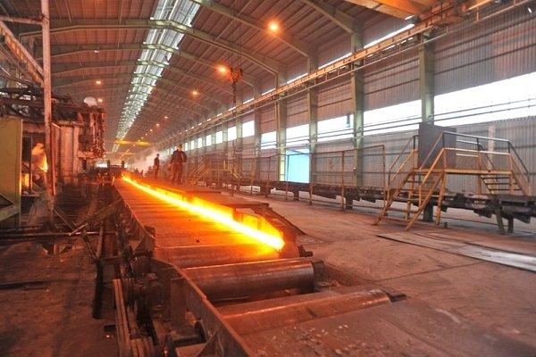 روند صعودی صادرات فولاد آغاز شد/ افزایش ۳۷ درصدی صادرات فولاد