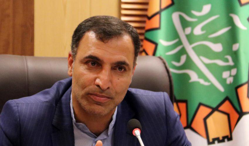 شهردار سابق خرم آباد به قید وثیقه آزاد شد