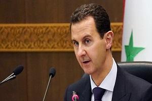 بشار اسد عفو عمومی صادر کرد