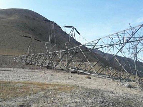 باشگاه خبرنگاران -جنگ در «بغلان» برق کابل و یازده ولایت دیگر را قطع کرد