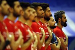 تیم ملی والیبال ایران یک - استرالیا ۳/ شاگردان کولاکوویچ به عنوان تیم دوم راهی مرحله بعد شدند