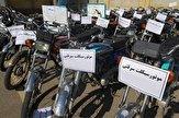 باشگاه خبرنگاران -دستگیری باند سارقان موتورسیکلت در چترود کرمان