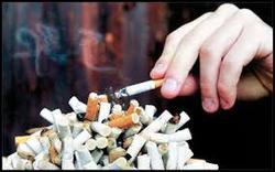 مردم کدام کشورها بیشتر سیگار میکشند؟ + اینفوگرافیک