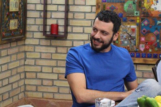 ناگفتههای بازیگر ایرانی که از لحظهای که تروریستها قصد بریدن سرش را داشتند!