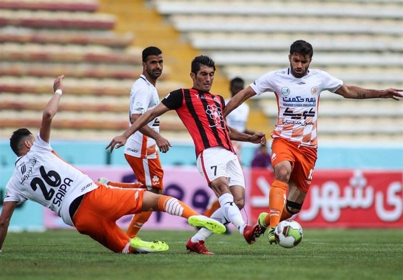 لحظه به لحظه با هفته سوم لیگ برتر فوتبال ایران