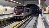 باشگاه خبرنگاران -اتفاقی عجیب در متروی تهران/ حرکت قطار مترو با درب باز+ فیلم