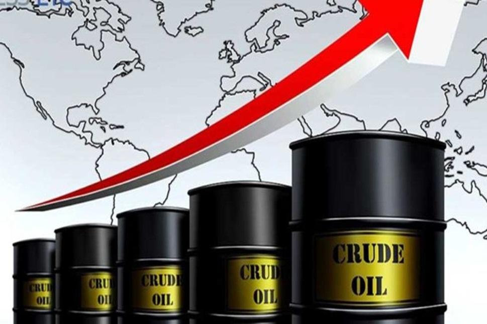 افزایش ۱۹ درصدی نفت خام برنت در پی حمله به تاسیسات نفتی عربستان