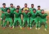 باشگاه خبرنگاران -پیروزی پرگل تیم فوتبال خلیج فارس میناب