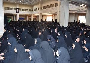 آغاز سال تحصیلی حوزه های علمیه خواهران در همدان