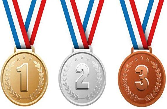 باشگاه خبرنگاران -ورزشکاران هرمزگانی در المپیاد استعدادهای برتر ۳۸ مدال رنگارنگ کسب کردند