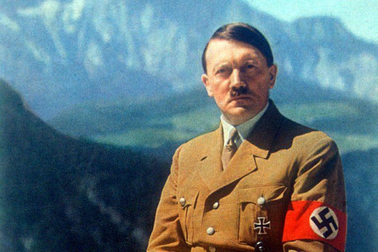 چرا هیتلر سعی کرد، اما نتوانست یک هنرمند شود