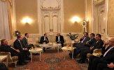 باشگاه خبرنگاران -صالحی با همتای روسی خود در وین دیدار کرد